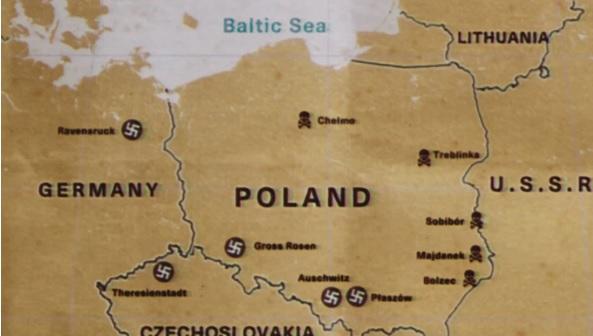 Lengyel panasz miatt változtat a Netflix egy holokauszt dokumentumfilmjén