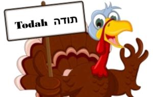 Szabad-e a zsidóknak hálaadást ünnepelni?