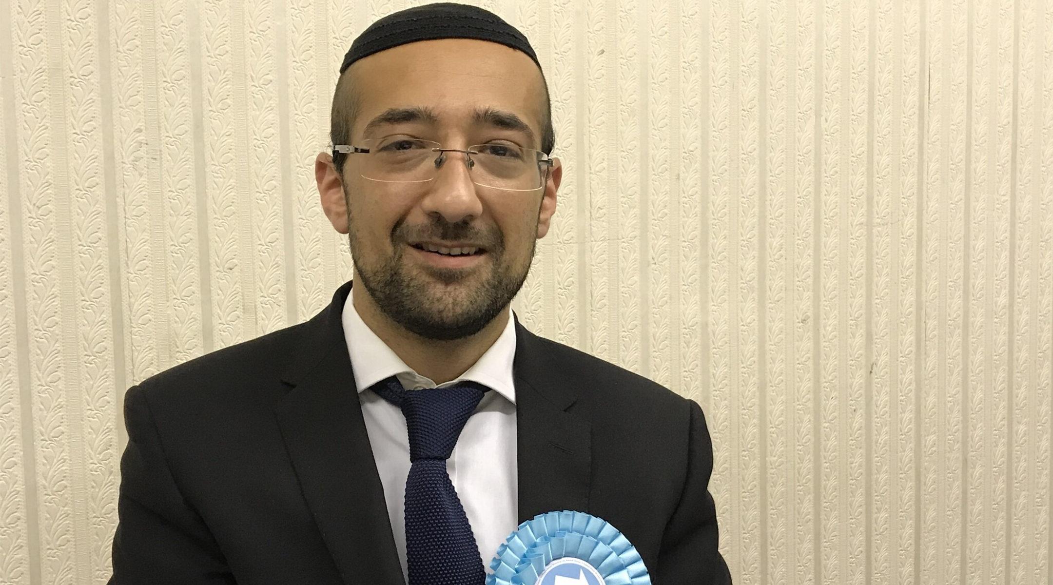 Ortodox zsidó pályázik Jeremy Corbyn parlamenti helyére