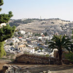 Egy palesztin professzor szerint Izraelben soha nem éltek zsidók