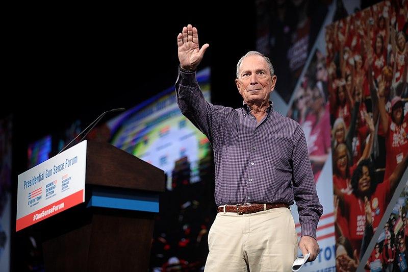 """Kik """"gyilkolták meg"""" Michael Bloomberget?"""