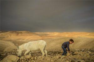 Magyar fotóművész első díja Izraelben