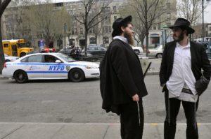 """""""Vadászidény a zsidókra New Yorkban"""""""