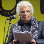 Több ezer olasz vonult fel a megfenyegetett holokauszt-túlélő mellett