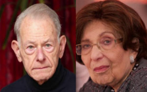 Két magyar holokauszt-túlélőt is kitüntet II. Erzsébet