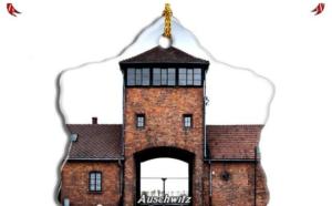 Az Amazon már nem árul karácsonyi holokauszt-díszt