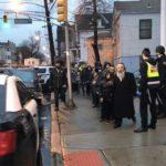 Antiszemita indíték vezethetett vérontáshoz Jersey Cityben