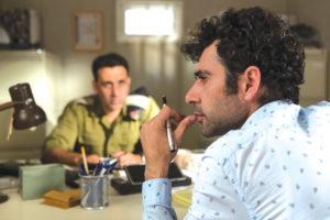Tel-Avivban minden megtörténhet – legalábbis a mozivásznon