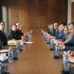 Oroszok, törökök és perzsák együtt aggódnak a terrorizmus miatt