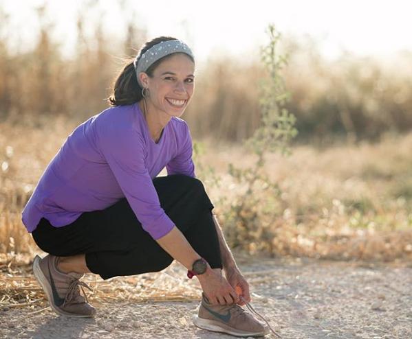Izraeli ortodox zsidó nő nyerte a félmaratont Miamiban