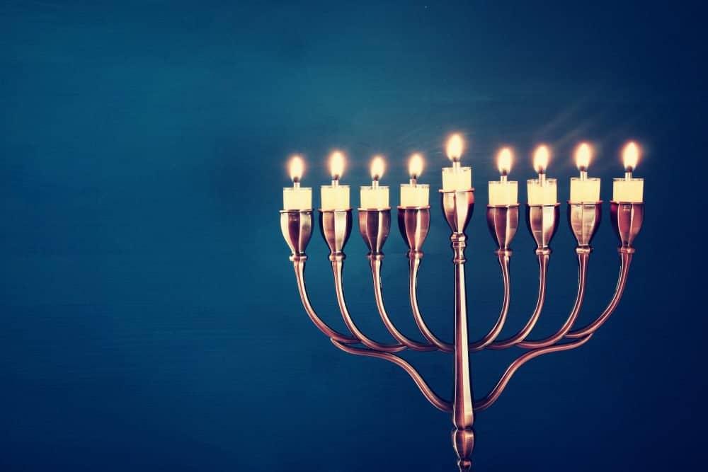 Hanuka: fény a sötétségben