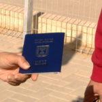 Muhammad 30 év után Gázából Izraelbe ért, hogy találkozzon zsidó édesanyjával