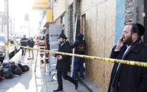 Életét áldozva mentett meg egy zsidó vevőt az ecuadori alkalmazott Jersey Cityben