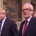 """Izraeli politikusok Johnson győzelméről: """"az antiszemitizmus veresége"""""""