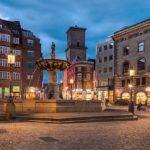 A Moszad több terrortámadást is megakadályozott Dániában