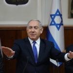 """Netanjahu nem adja a palesztinoknak az """"arab háromszöget"""""""