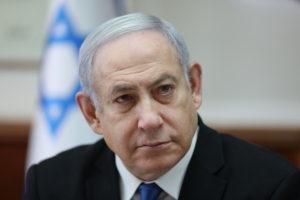 Netanjahu fél év után lemondana a kormányzásról Ganz javára