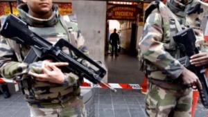 Harminc évet kapott a nizzai zsidó központra támadó dzsihadista