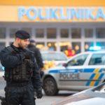 Csehországi vérengzés: öngyilkos lett az elkövető