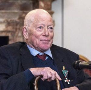 Roger Scruton magyar állami kitüntetése
