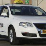 Kisebb vagyont hagytak a hátsó ülésen, de az izraeli taxis visszaadta