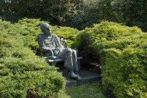 Elhunyt Varga Imre szobrászművész