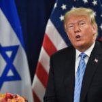 Trump a napokban dönti el, mikor hozza nyilvánosságra közel-keleti béketervét