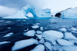 Gleccserek: nincs ok pánikra?