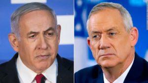 Már Washingtonban vannak Izrael vezetői, hogy Trumppal tárgyaljanak