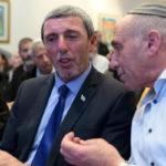 Komoly helyezkedés történt az izraeli jobboldalon