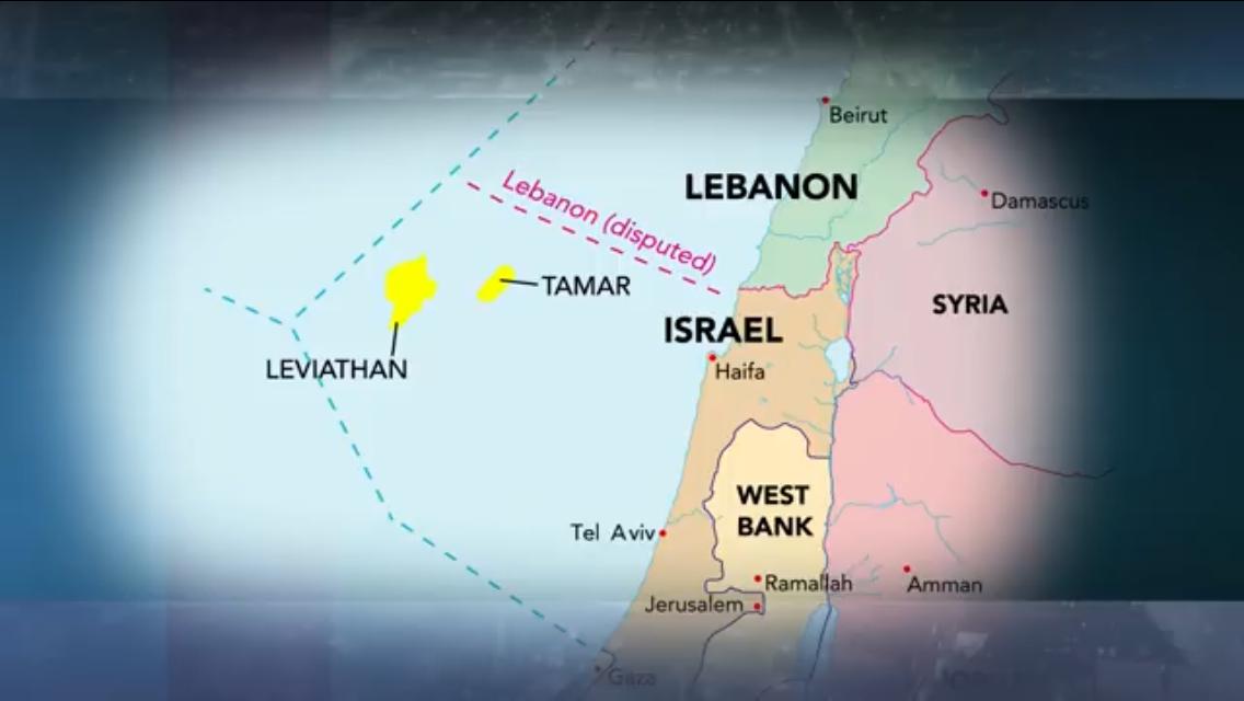 Milliárdos gázüzletre készül Izrael