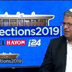 Az ultra-ortodox pártok miniszteri széket kínálnak a radikális jobboldali vezetőnek, ha nem indul a választásokon