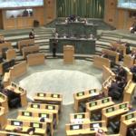 A jordán parlament megszavazta az izraeli gázimport betiltását célzó törvényt