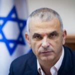 Távozik a politikai életből az izraeli pénzügyminiszter