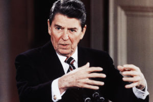 Mit tanulhatna a Trump-adminisztráció Reagantől?
