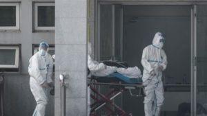 Kínai vírus: még nincs nemzetközi vészhelyzet