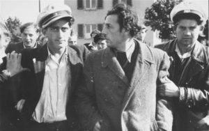 Felelősségre kellett-e vonni a holokauszttúlélő náci kollaboránsokat?