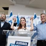 Az izraeli baloldal számára most a túlélés a tét