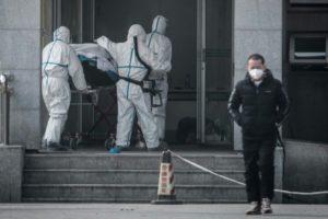 Kilenc város karantén alatt: egyre terjed a koronavírus