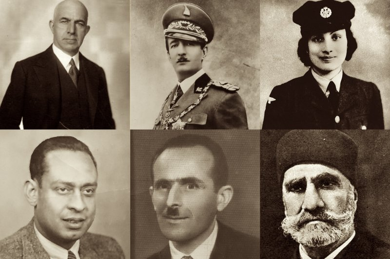 Muszlim embermentőkre emlékeztek New Yorkban