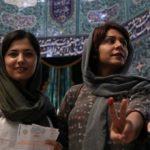 Rendszerváltást Iránban!