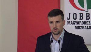 Semmi sem változott, a Jobbik továbbra is antiszemita párt