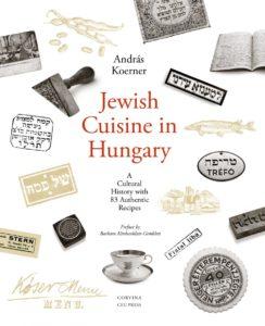 Magyar szakácskönyv nyerte a zsidó könyv-Oscart