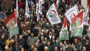 """A Jobbik szerint Szulejmáni megölése """"rossz példával jár elöl"""""""