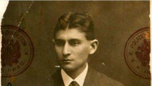 Tánckrimi Kafka életéről