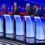 Sanders: az irakinál is rosszabb háború jöhet Iránnal