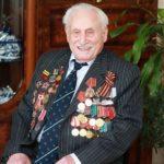 Orosz-zsidó olimpikon, aki felszabadítóként érkezett Auschwitzba