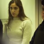 Hamarosan elengedhetik az oroszok a hét és fél évre elítélt izraeli lányt