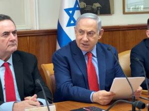 Alig vonta vissza mentelmi jogi kérelmét, vádat emeltek Netanjahu ellen