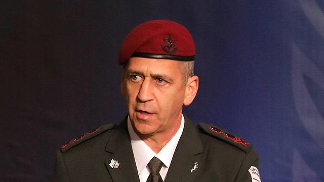 Kochavi vezékari főnök: csapást mérünk mindenkire, aki részt vesz Izrael elleni akciókban